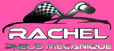 Rachel Pneus Mécanique